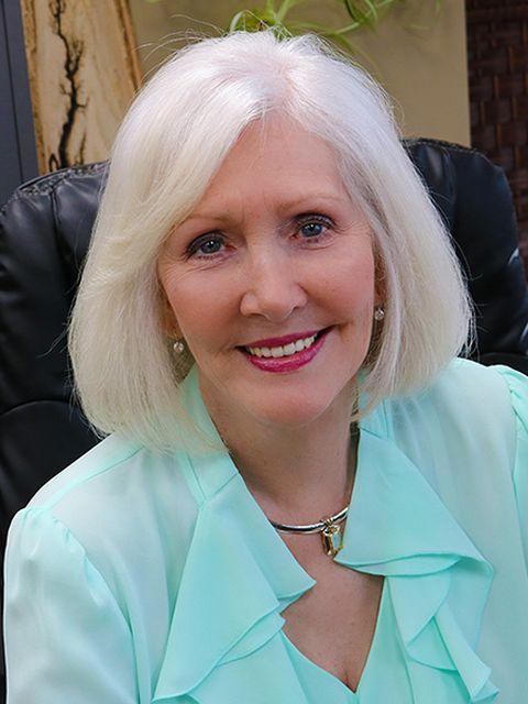 Joyce Brock