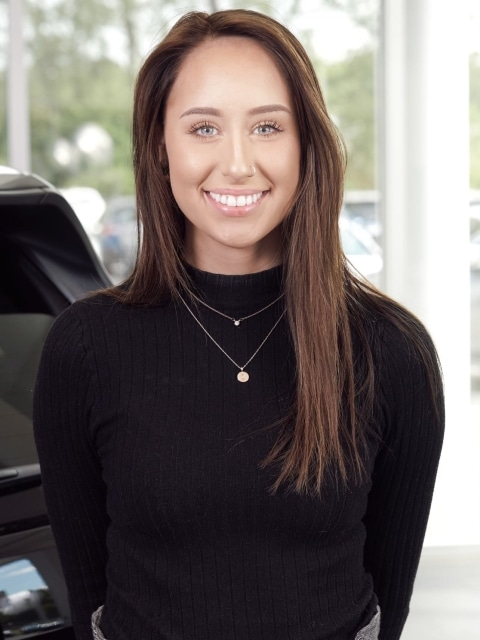 Olivia Vess